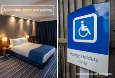 Holiday Inn Express T5 5
