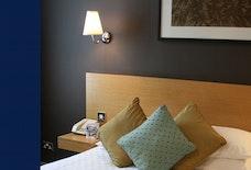 Menzies bedroom