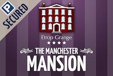 Etrop Grange secured