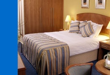 Kegworth bedroom
