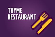 Premier inn thyme