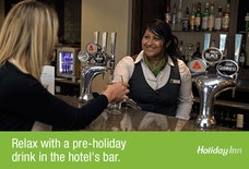 Holiday Inn Gatwick