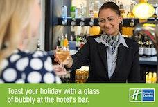 Holiday Inn Express, Birmingham NEC Bar