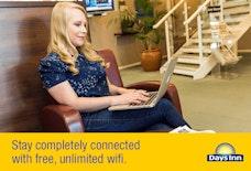 Days Inn Donington EMA wifi