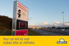 Days Inn Donington EMA Jet parks
