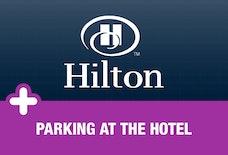 Birmingham hotels