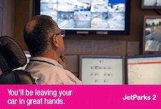 Jet Parks 2 CCTV