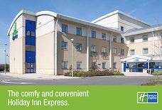 CWL Holiday Inn Express