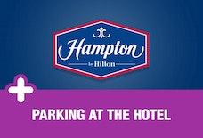 LPL Hilton Hampton