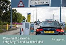 MAN Stanneylands parking image