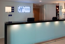 Doncaster Express by Holiday Inn