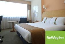LGW Holiday Inn Standard Room