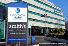 LHR Heathrow Hotel 1
