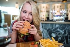 BHX Ibis burger