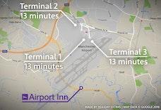 MAN Airport Inn 4