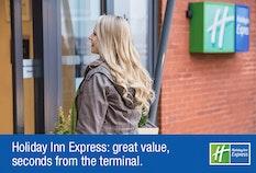 LTN Holiday Inn Express 1