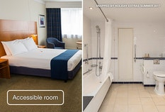 LGW Holiday Inn gallery