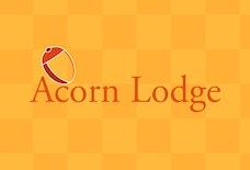 LGW Acorn Lodge tile