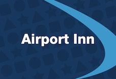 LGW Airport Inn tile