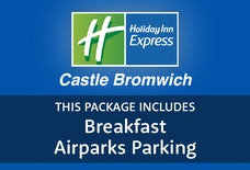 BHX Holiday Inn Express Castle Bromwich tile 3