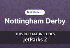 EMA Best Western Nottingham Derby tile 3