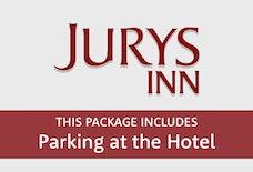 Jury parking at