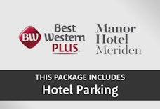 BHX Meriden Manor v2 hotel parking