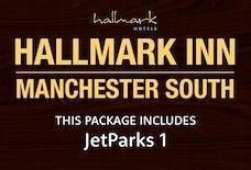 MAN Hallmark Inn South with JetParks 1