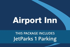 MAN Airport Inn with JetParks 1