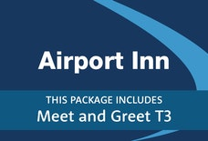 MAN Airport Inn with Meet and Greet T3