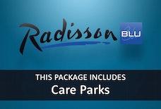 MAN Radisson Blu with Care Parks