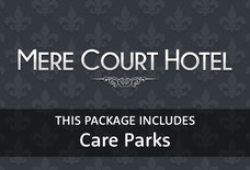 MAN Mere Court with Care Parks