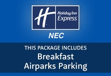 BHX Holiday Inn Express NEC tile with Airparks