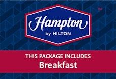 LGW Hampton By Hilton