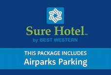 BHX Sure hotel with Airparks