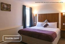 Celtic international double room