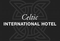 celtic international plain tile
