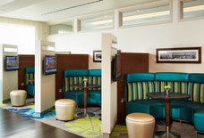 Aberdeen Courtyard lounge