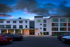 BHX Holiday Inn NEC 1