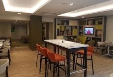 LTN Holiday Inn M1 J9 1