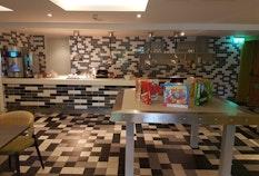 LTN Holiday Inn M1 J9 3