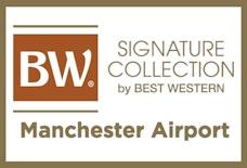man airport best western signature hotel tiles