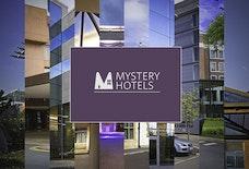 Mystery hotel tile