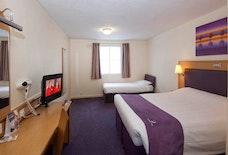 LGW Premier Inn A23 3