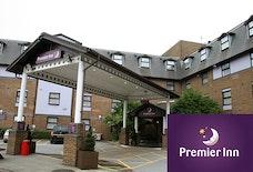 LGW Premier Inn A23 with logo