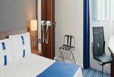 BHD Holiday Inn 2
