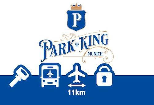 Park King Munich