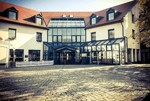 Grand Excelsior Hotel München Airport