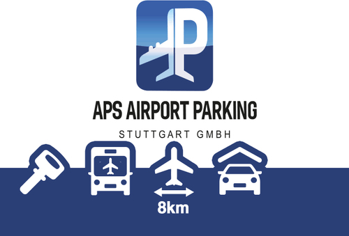 Airport Parking Stuttgart Parkhaus